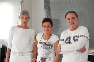 Das Praxisteam, Mitarbeiter, Bild